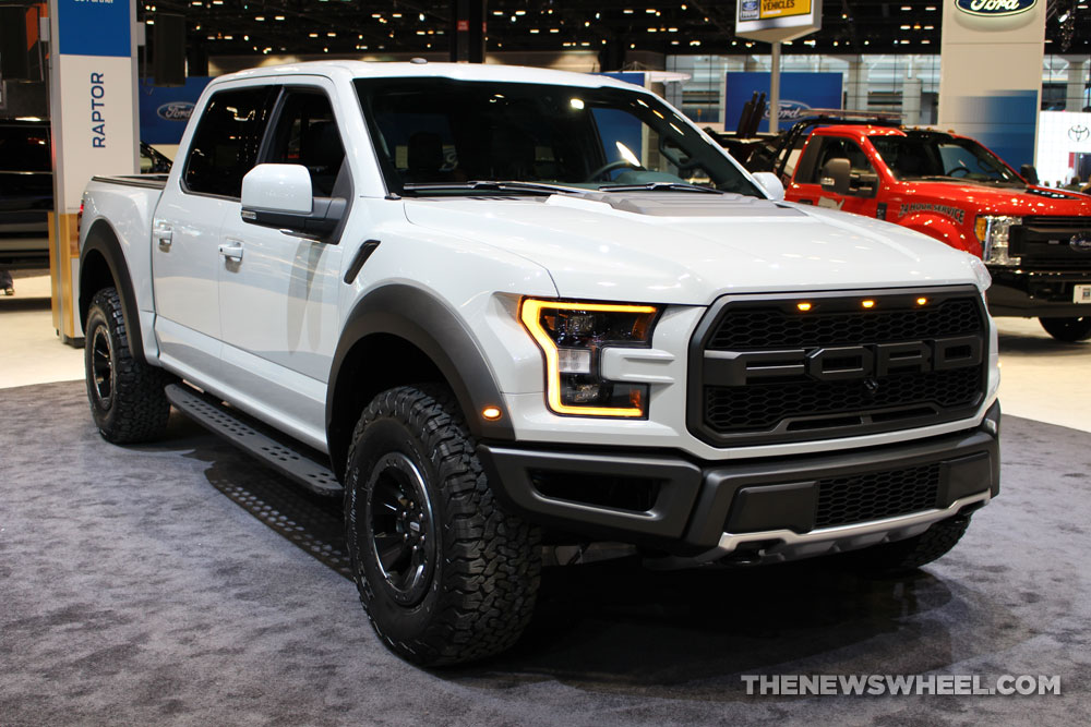 2017 ford f 150 raptor colors. Black Bedroom Furniture Sets. Home Design Ideas