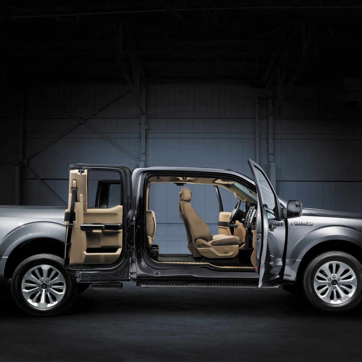 2016 Ford F-150: Safest Truck On The Road