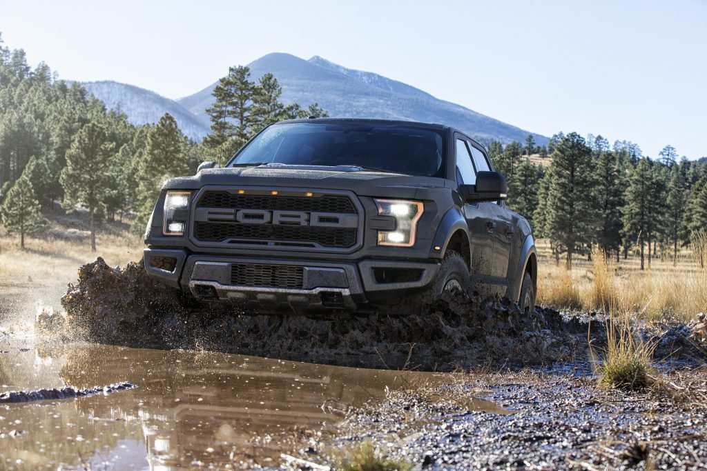 tips for off-roading - Tropical Ford Blog