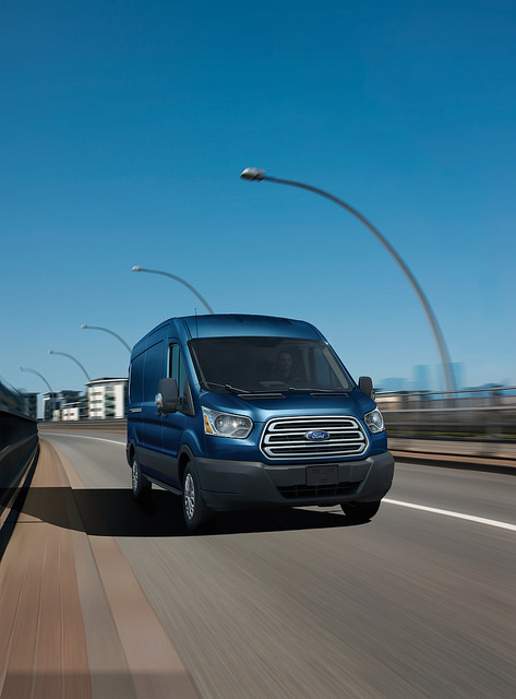 Connected Commercial Vehicle Sales - Tropical Ford Blog
