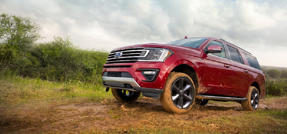 all-new expedition - Ford Expedition - Tropical Ford