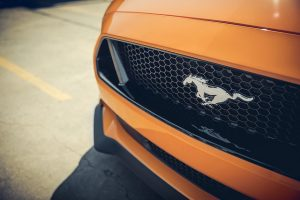 Ford Mustang Hybrid | Tropical Ford Blog