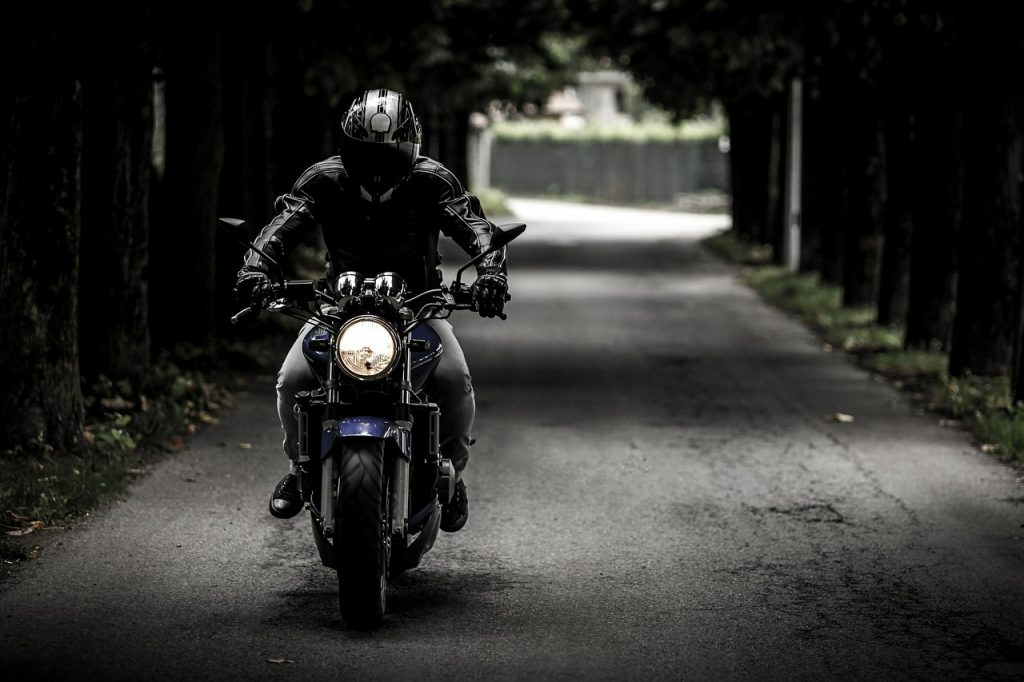 make motorcyclists safer | Tropical Ford blog