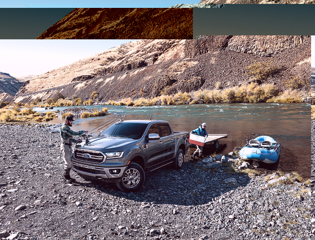 2019 Ford Ranger Yakima Accessories | Tropical Ford | Orlando, FL