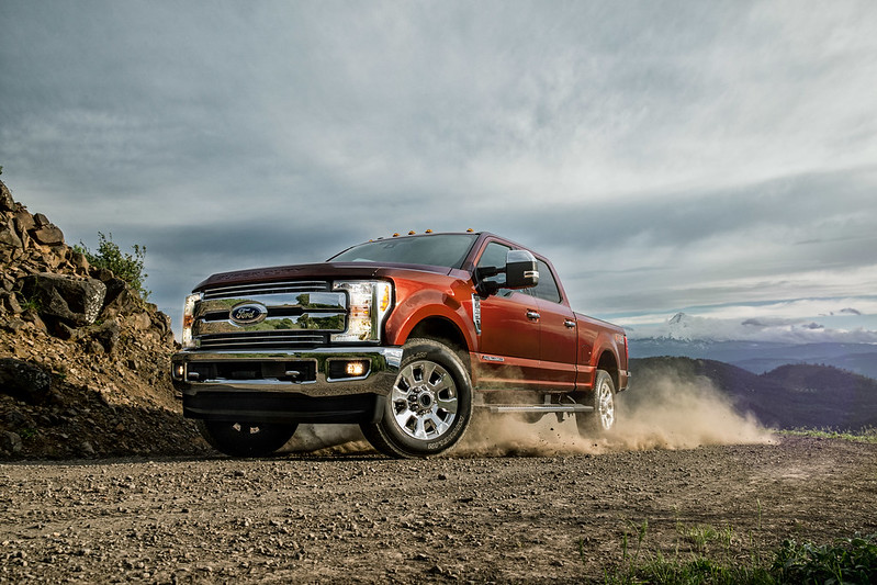 Ford Super Duty Boasts Best-in-Class Figures | Tropical Ford Blog | Orlando, FL