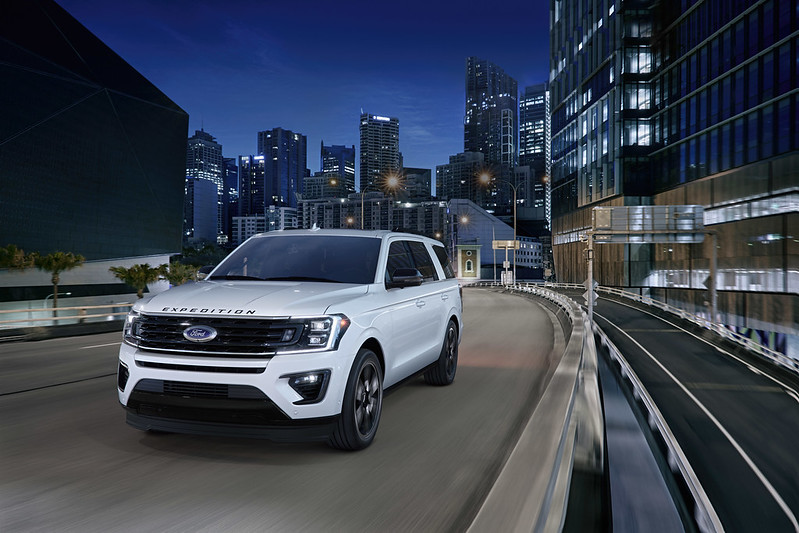 2020 Ford Expedition | Tropical Ford Blog | Orlando, FL