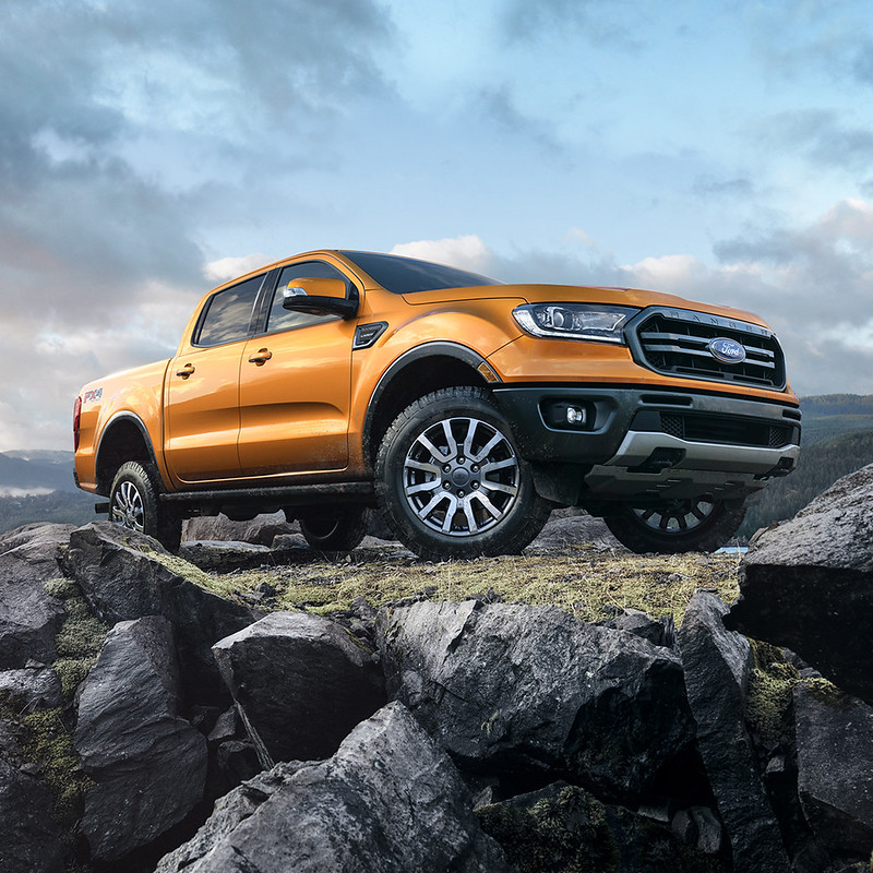 2020 Ford Ranger | Best Vehicle for the Apocalypse | Tropical Ford Blog - Orlando, FL