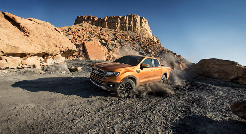 2020 Ford Ranger | Tropical Ford in Orlando, FL