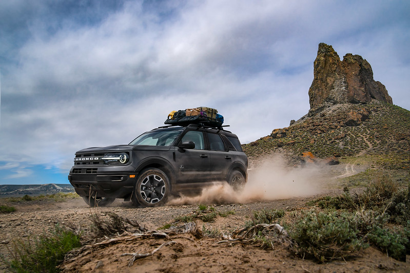 2021 Ford Bronco Sport | Tropical Ford Blog | Orlando, FL