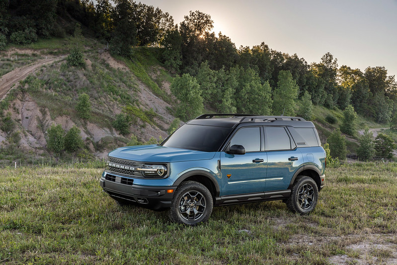 2021 Ford Bronco Sport - Coolest Car Under $30K | Tropical Ford Blog | Orlando, FL