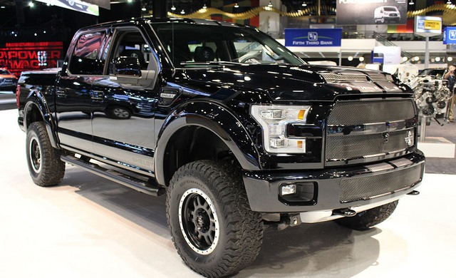 Ford Truck Lineup: Power, Intelligence, and Durability